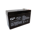 GP1272 SEALED LEAD ACID BATTERY (12V 7.2AH)