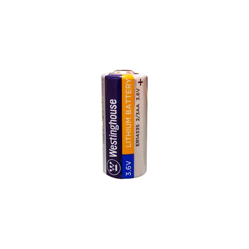 23 aa 3 6v lithium battery