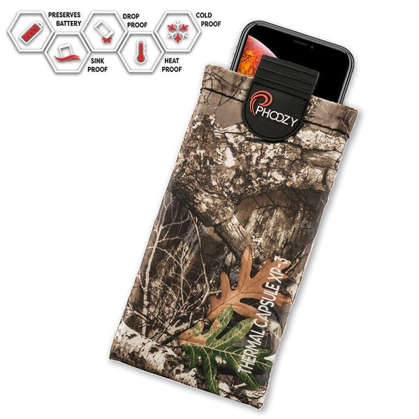 XP3 Realtree Edge