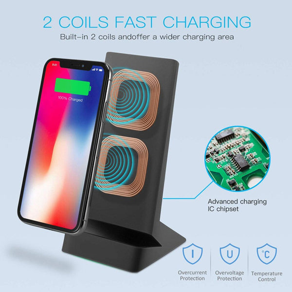 charger, phone charger, bracket charger, smart phone charger, fast charger, wireless charger, charging dock, phone charging dock