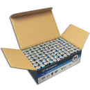 Westinghouse AA Dynamo Alkaline Retail Box of 96