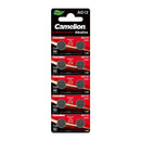 Camelion AG12 / 385 / LR43 1.5V Button Cell Battery