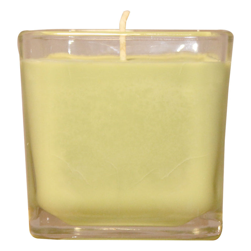 Pacific Accents 9oz Scented Cube Candle (100% Soy)
