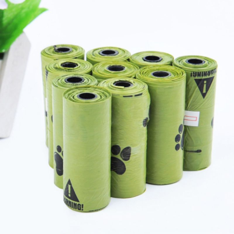 biodegradable dog waste bags, biodegradable, dog poop bags, dog cleanup bags