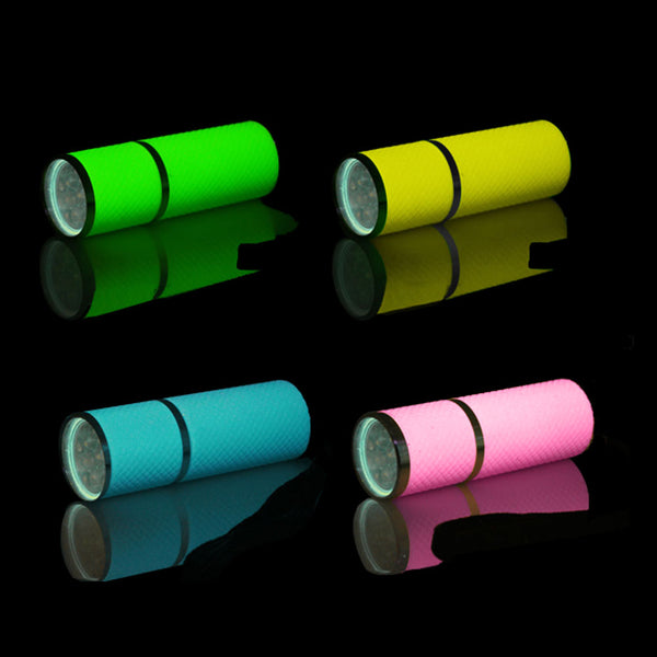 flashlight, travel flashlight, glow in the dark flashlight, camelion