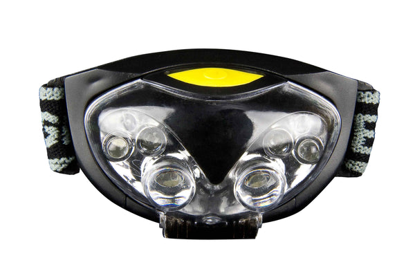 camelion LED head lamp, head light, camelion light