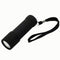 flashlight. travel light, mini flashlight, rubber flashlight, LED flashlight