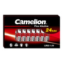 Camelion AAA Alkaline Plus 24 Pack