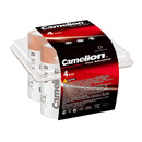 Camelion D Alkaline Plus Plastic Tub of 4