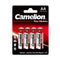 AA, AA batteries, AA alkaline batteries, AA 4 pack batteries