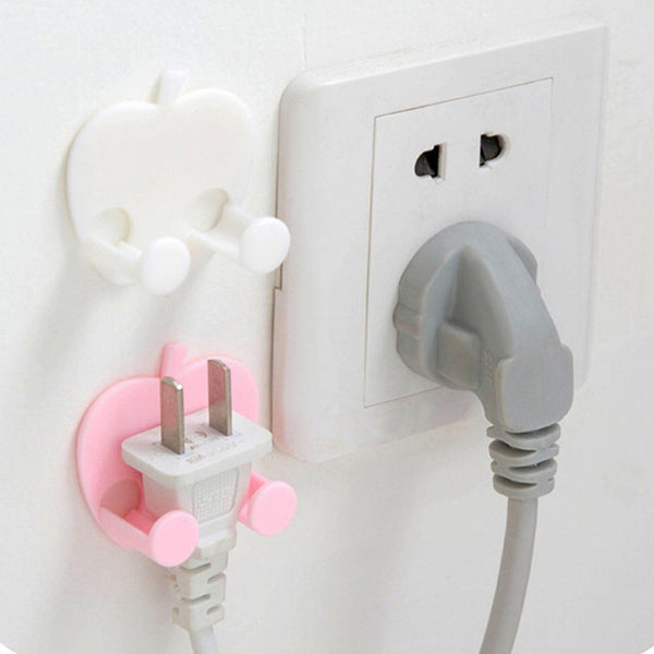 Multifunction socket Finishing Plug Holder Sticky