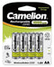AA, AA rechargeable, rechargeable batteries, 1000mAh, Ni-Cd, nickel cadmium