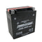 Power Sonic PTX16-BS Power Sport Batteries