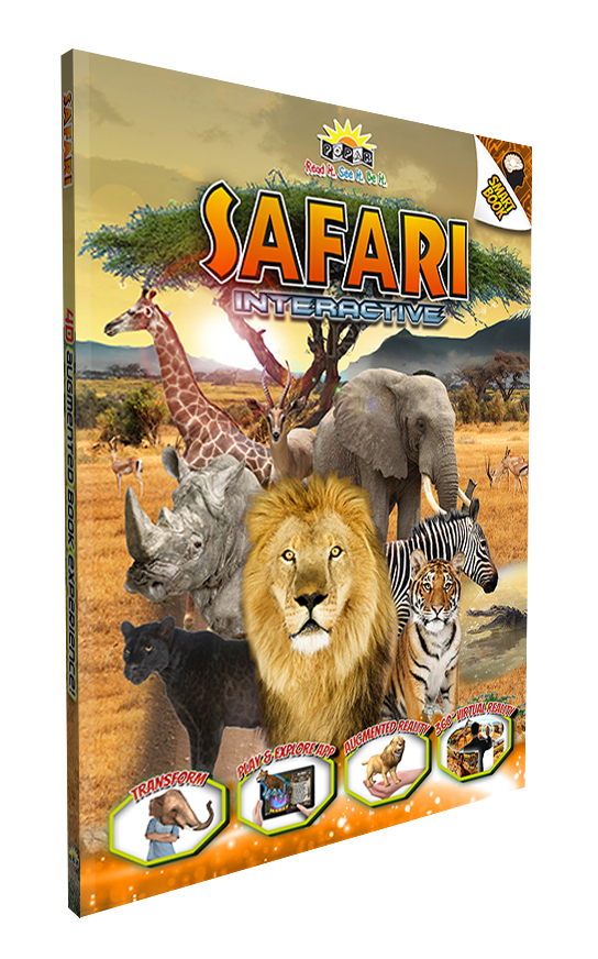 safari, interactive, smart toys, interactive toys, STEM toys, STEM, educational, educational toys, educational activities, safari animals, zoo animals