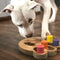 Brainiac Busy Paw™ Interactive Pet Toy