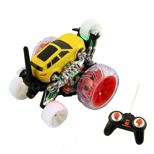 rc car, remote controlled car, toy car, stunt car, toys for boys, outdoor toys, electronic toys