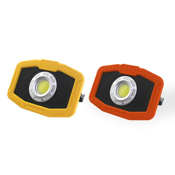 vulvan, work light, worklight, small work light, magnetic work light, light for garage, light for shop, light for car, travel light, super bright light, 300 lumen light