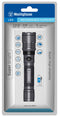 westinghouse, 3 watt, cree, 18650, rechargeable, rechargeable flashlight, 18650 battery, aluminum flashlight, travel light, safety light, edc, ever day carry, LED flashlight