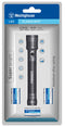westinghouse, westinghouse 3 watt LED, cree flashlight, aluminum flashlight, travel light, camping light, hiking light