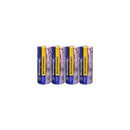 IFR, IFR18500, 18500, lithium phosphate, rechargeable battery, 1000mAh, LifePO4