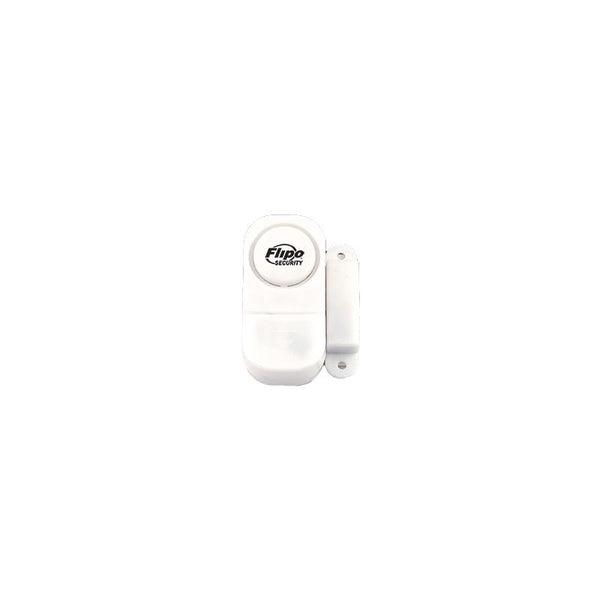 Mini Entry Alarm System - Wireless Door & Window Alarm System 5-Pack