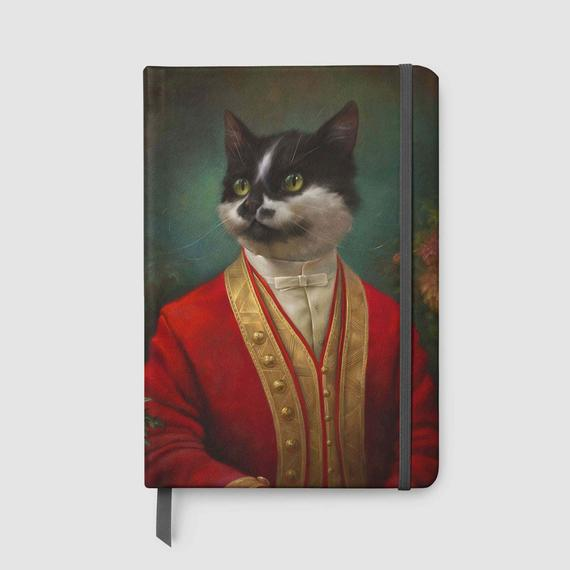 Cat Lover Gift Cats Lover Gifts Cat Art Print