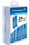 Westinghouse Dynamo Alkaline Batteries AAA in Reusable Plastic Case