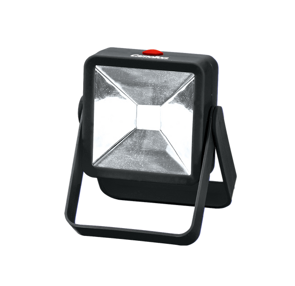 Camelion COB LED Worklight w/ Adjustable Stand