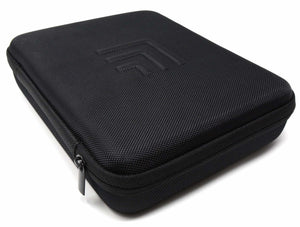 Carry case exterior