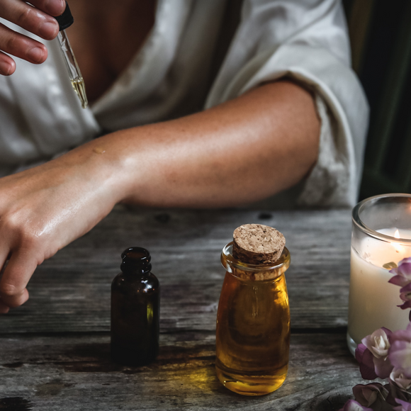 Essential oils - Medicine or Poison?