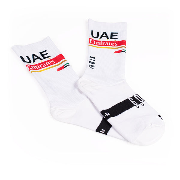 CALCETINES UNISEX VORTEX UAE TEAM EMIRATES 2021