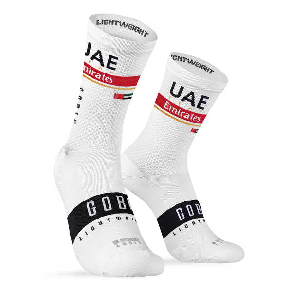 CALCETINES UNISEX LIGHTWEIGHT UAE TEAM EMIRATES 2021
