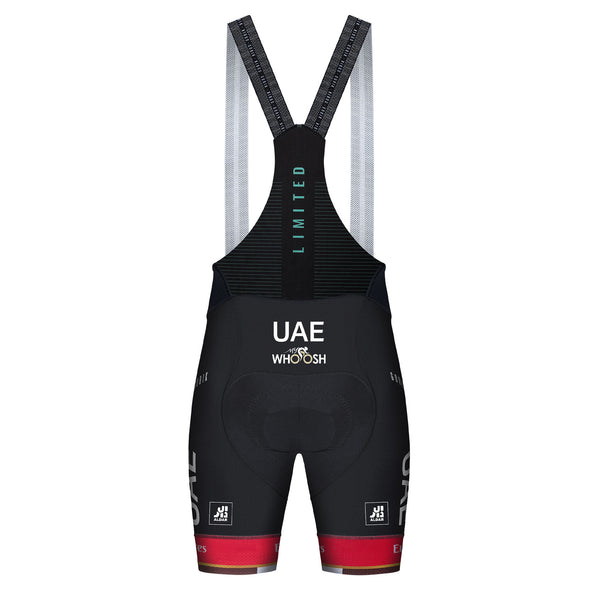 CULOTTE HOMBRE CORTO LIMITED 4.1 K10 UAE TEAM EMIRATES 2021