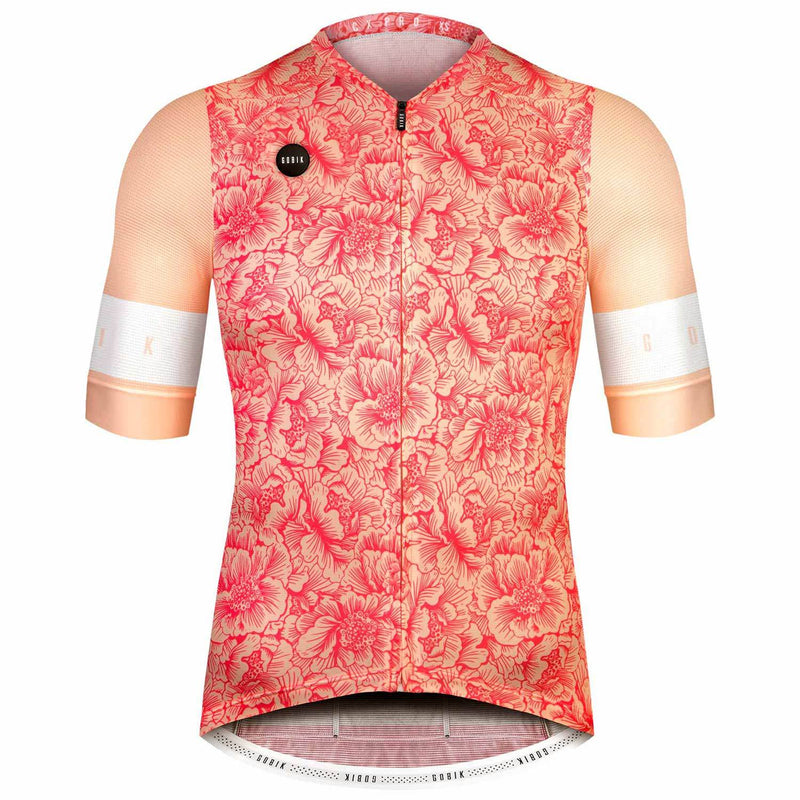 MAILLOT UNISEX MANGA CORTA CX PRO MAKEUP BLOOM