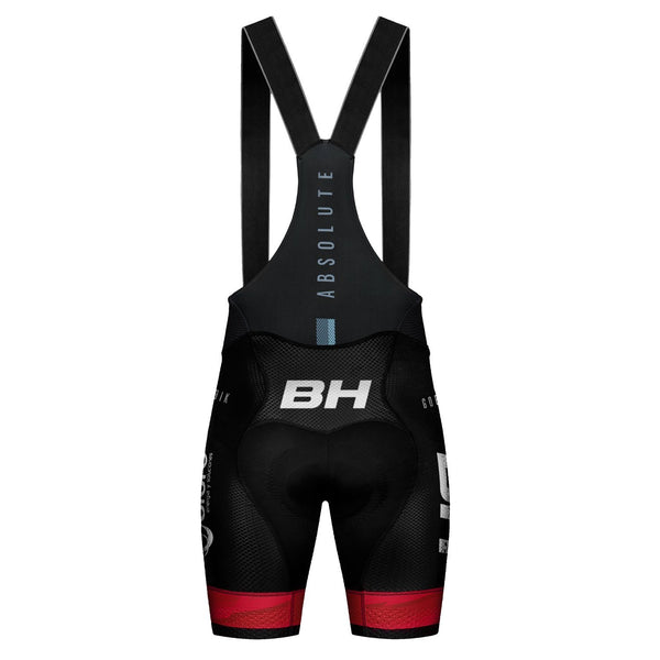 CULOTTE HOMBRE CORTO ABSOLUTE K10 3.0 BH TEMPLO CAFES