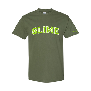 Slime Tee + Digital Album
