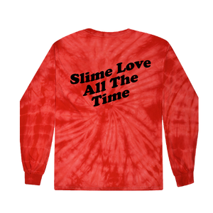 So Much Fun Tie-Dye Long Sleeve + Digital Album