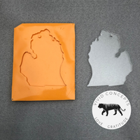 Michigan Silicone Mold