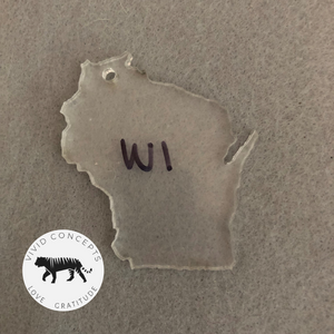 Wisconsin Silicone Mold