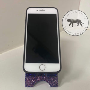 Phone Stand (Small) Silicone Mold