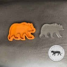 Load image into Gallery viewer, Bear Family Silicone Mold Set
