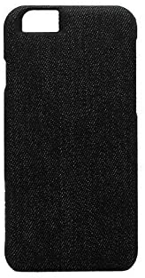 Tavik Workwear Series Case for iPhone 6 / 6S - Black Denim