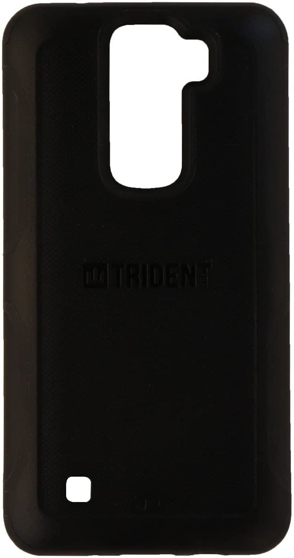 Trident Aegis Case for LG K8 & K8 V - Black