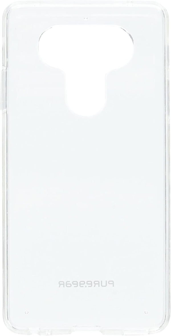 Puregear Slim Shell Case Cover for LG V20 - Clear