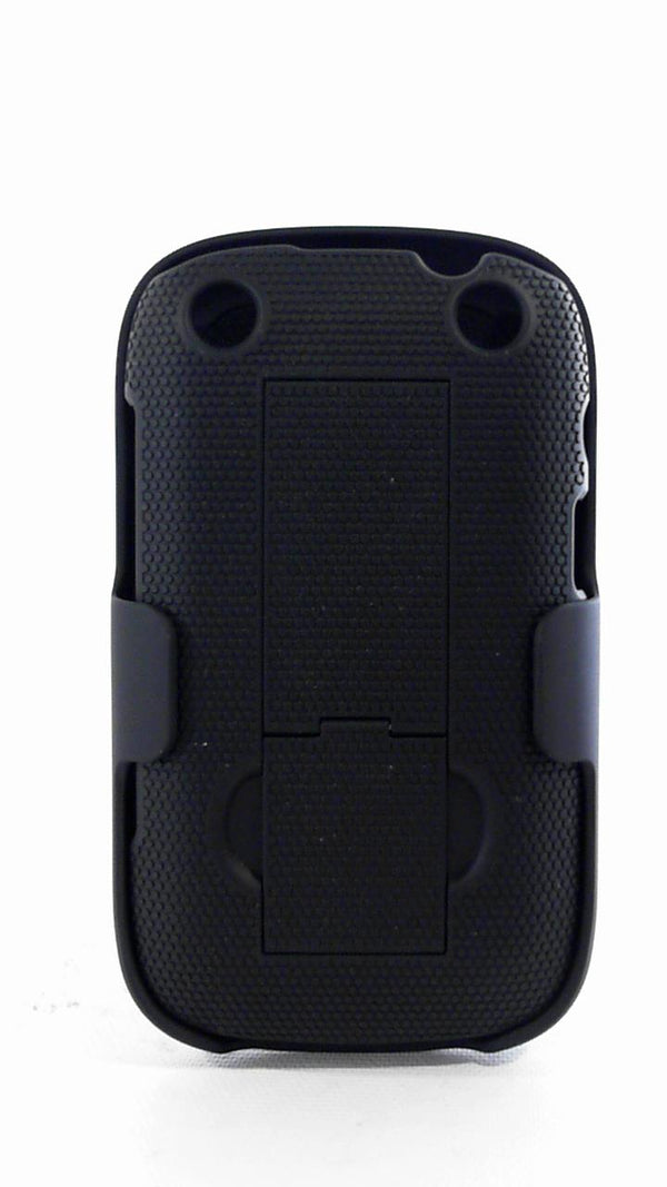 Protective Shell & Holster Combo For BlackBerry Curve 9315/9310