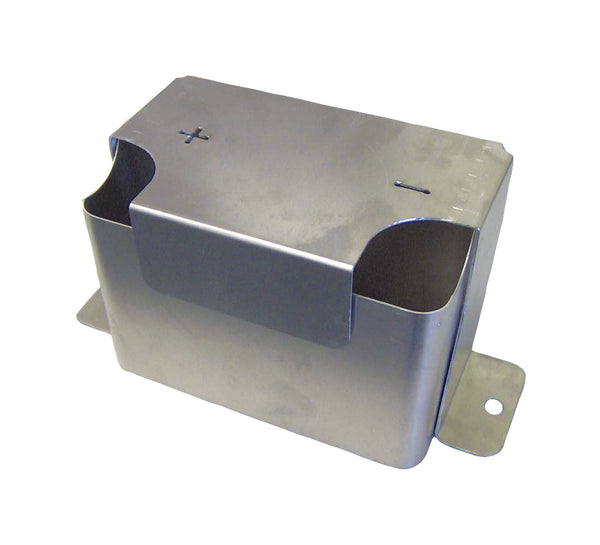 Ti22 PERFORMANCE 3800 Aluminum Battery Box 6.5inLx4inWx4inH
