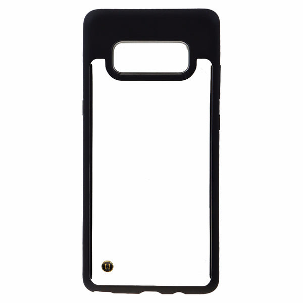 Granite Mono Case for Samsung Galaxy Note 8 - Clear/Black