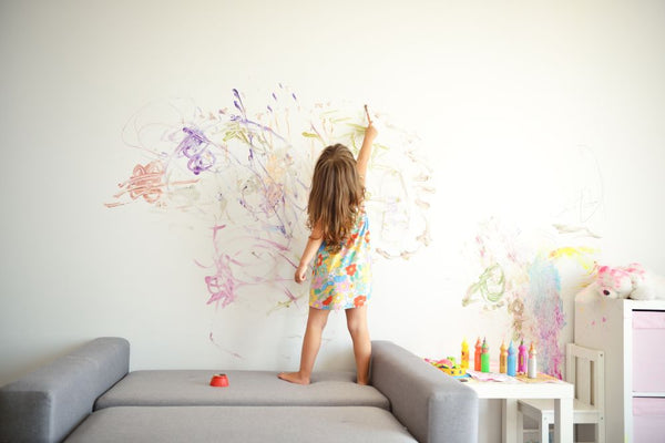 This is How Important Art is for Your Kids