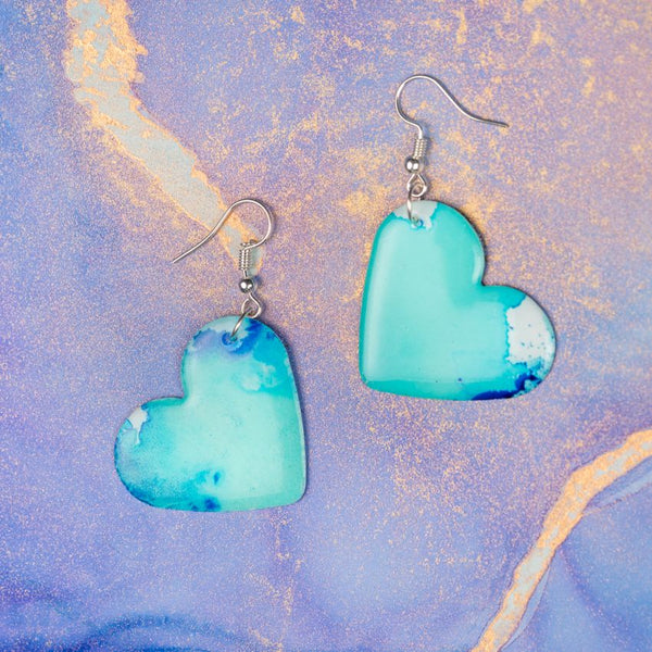 Resin jewellery for beginners: Everything you need to get started