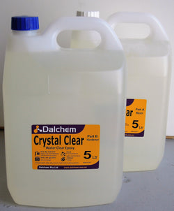 10ltr Dalchem Resin